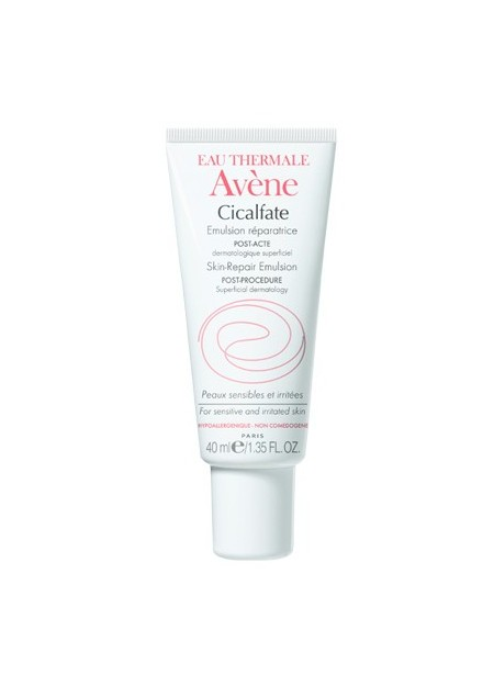 AVENE CICALFATE POST-ACTE Emulsion réparatrice - 40 ml