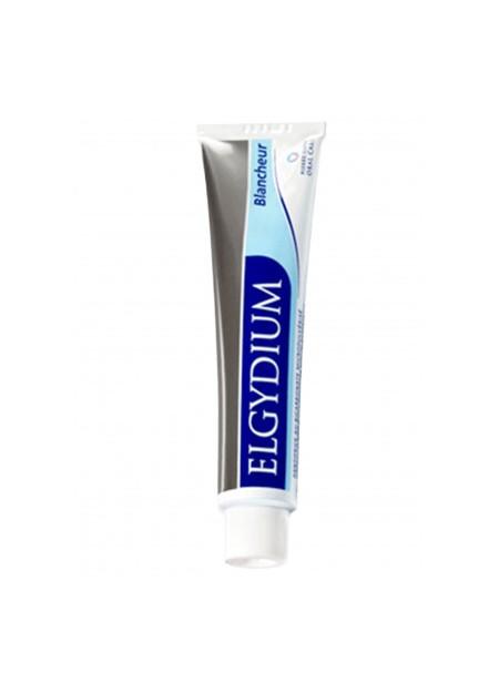 ELGYDIUM Dentifrice Blancheur - 75 ml