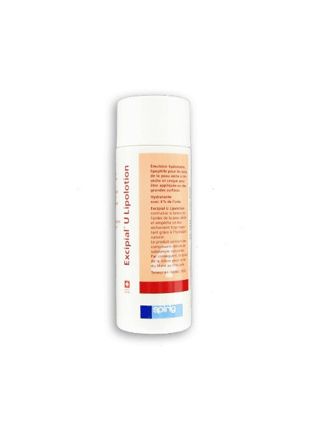 EXCIPIAL Lipolotion U4 - 200 ml