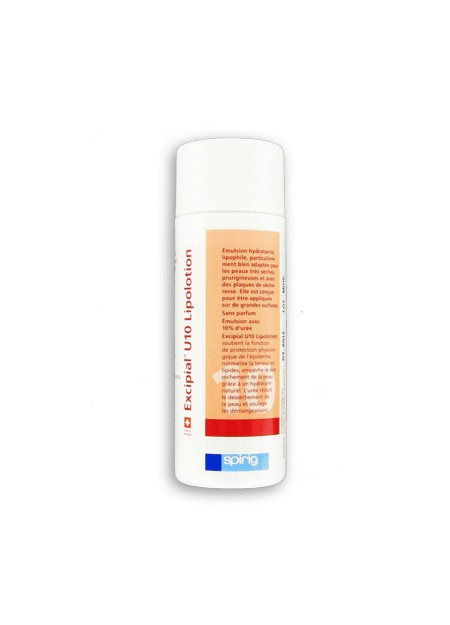 EXCIPIAL Lipolotion U10 - 200 ml