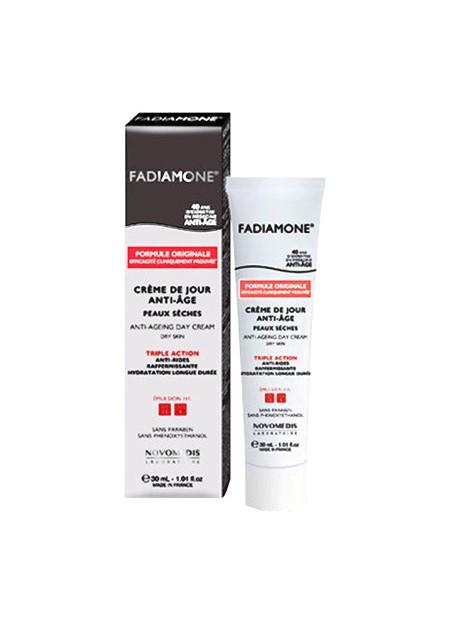 FADIAMONE Soin Jour Vieillissement Cutané Hormonal - 30 ml