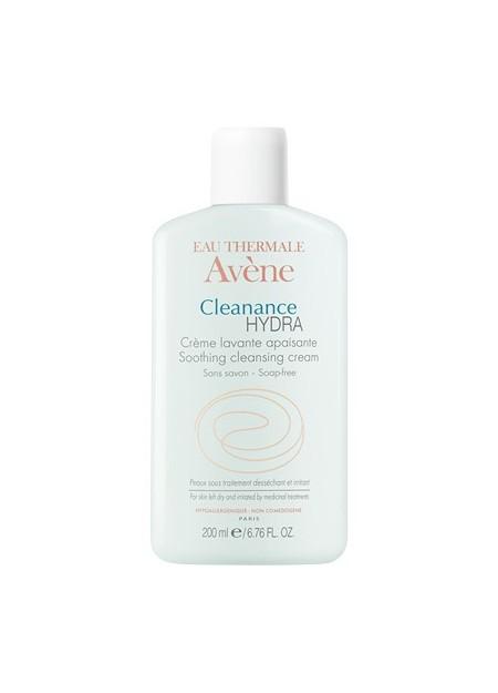 AVENE CLEANANCE HYDRA, Crème lavante - 200 ml