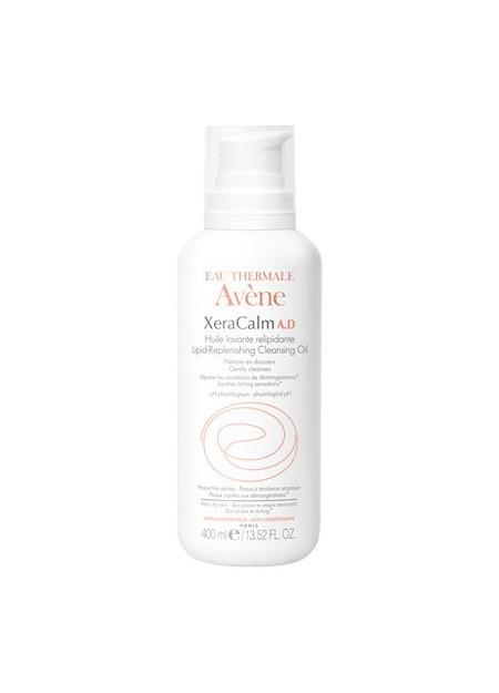 AVENE XERACALM A -D, huile lavante - 400 ml