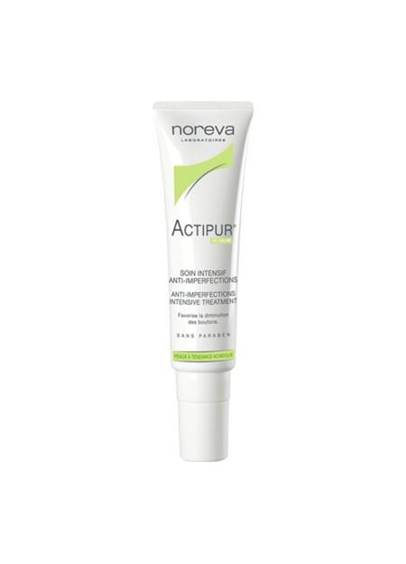 NOREVA ACTIPUR Soin Intensif Anti-Imperfections - 30 ml
