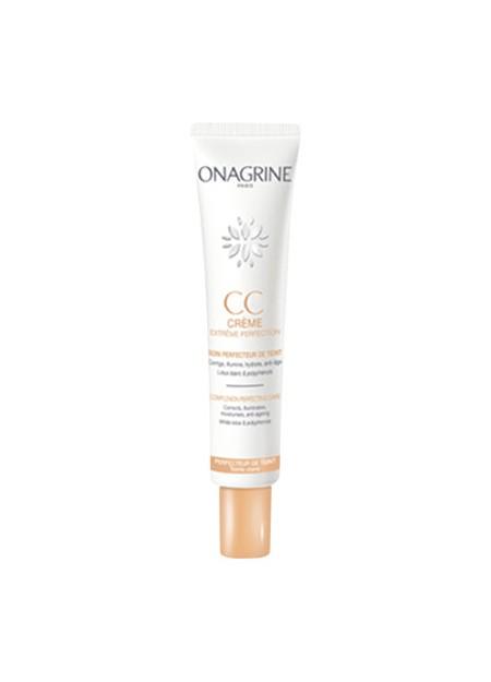 ONAGRINE CC Crème Extrême Perfection Teinte Dorée - 40 ml