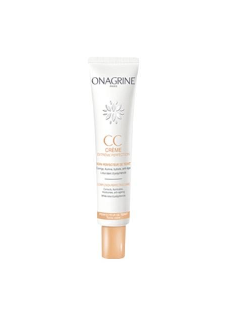 ONAGRINE CC Crème Extrême Perfection Teinte Claire - 40 ml