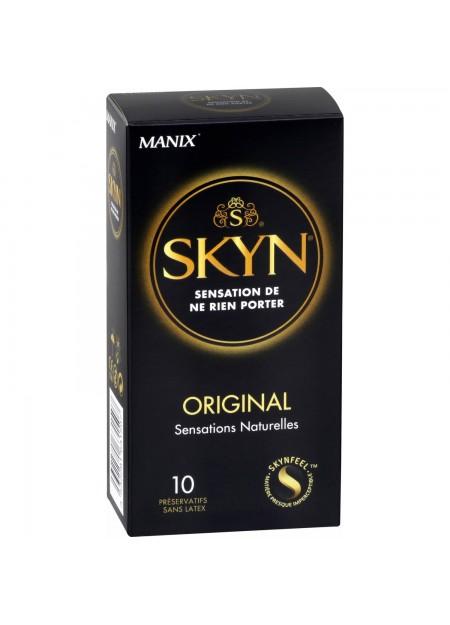 MANIX SKYN ORIGINAL 10