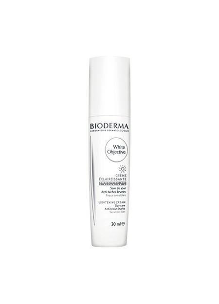 BIODERMA WHITE OBJECTIVE Crème Active Soin de Jour - 30 ml