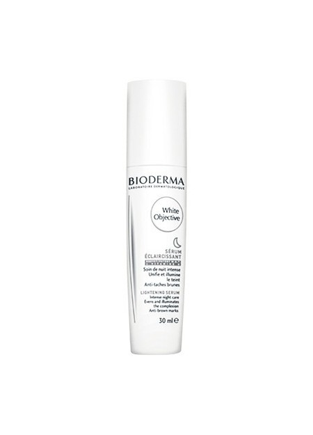 BIODERMA WHITE OBJECTIVE Sérum Soin de nuit Intense - 30 ml