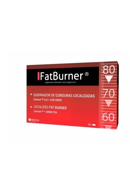 FATBURNER DIETEFFECT DE BIOCOL 60 capsules