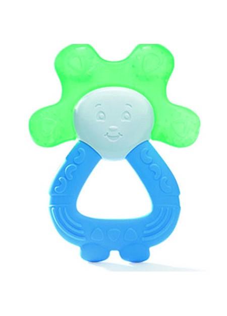 Dodie Anneau de Dentition Réfrigéré 2en1 Bleu-Vert