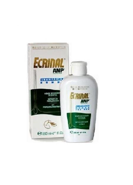 Ecrinal Shampooing Anti-chute Homme A L'anp - Revitalisant (400 ml)