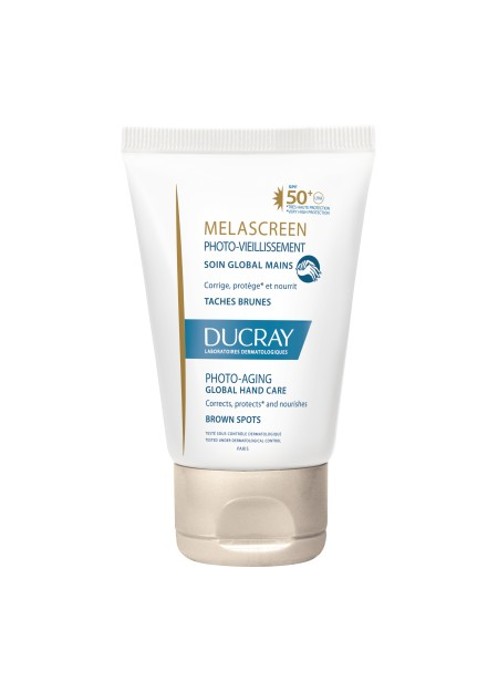 DUCRAY MELASCREEN PHOTO-AGING SOIN GLOBAL MAINS 50 ML