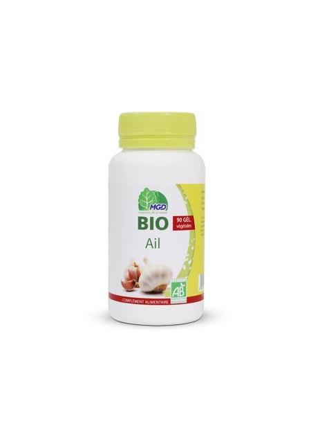 MGD Ail Bio 280 mg 90 Gélules