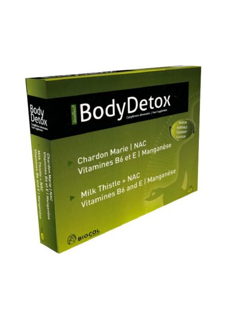 BIOCOL Body Detox 10 Monodoses