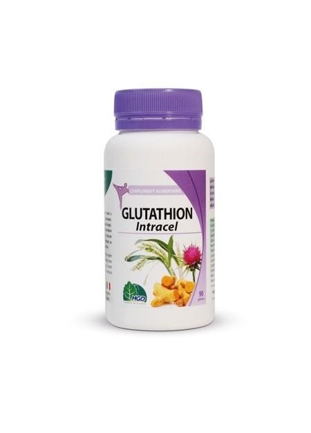 MGD NATURE GLUTATHION 180 GÉLULES