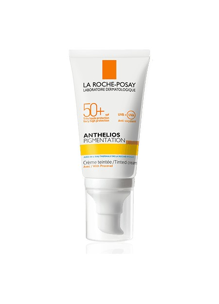LA ROCHE POSAY Anthelios Pigmentation SPF50+ 50ml