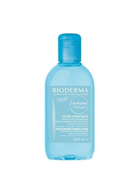 BIODERMA HYDRABIO, Lotion tonique - 250 ml