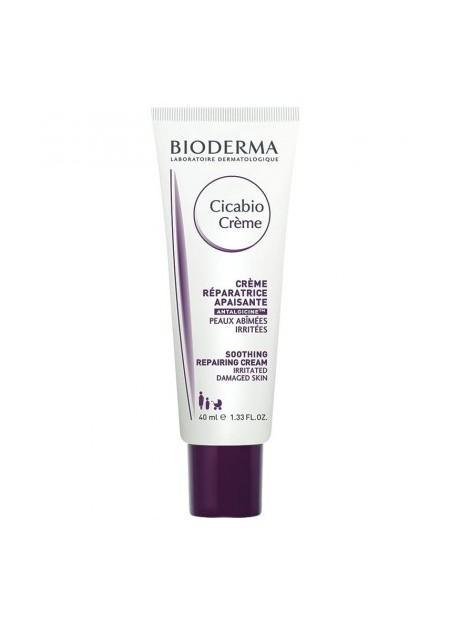 BIODERMA CICABIO, Crème Cicatrisante - 40 ml