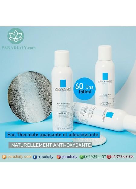 LA ROCHE POSAY Eau thermale peaux sensibles - 150 ml
