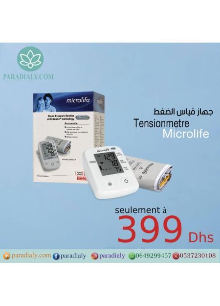 MICROLIFE Tensiomètre BP A2 CLASSIC Maroc