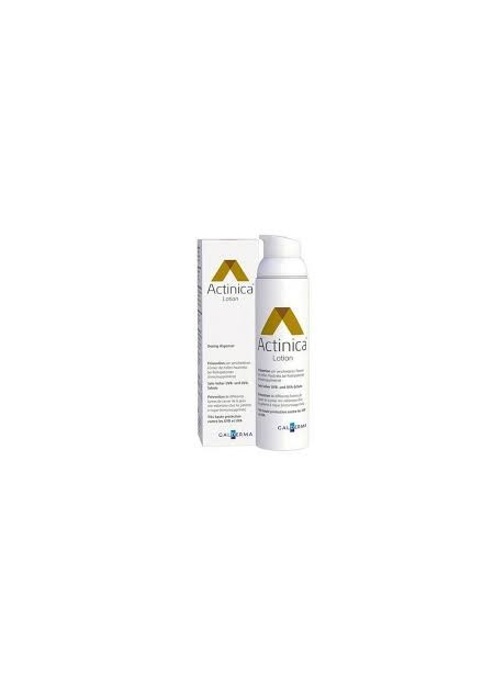 DAYLONG ACTINICA Lotion solaire très haute protection - pompe 80 ml