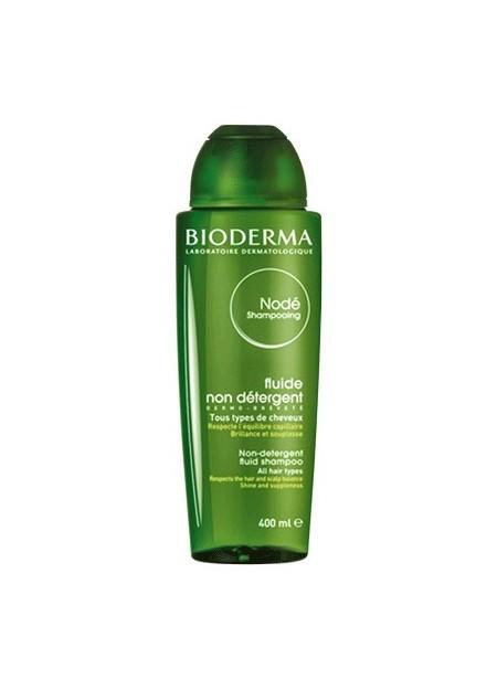BIODERMA NODÉ, Shampooing Fluide - 400 ml