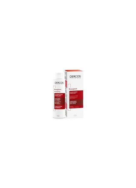 VICHY DERCOS Shampooing Energisant  400 ml