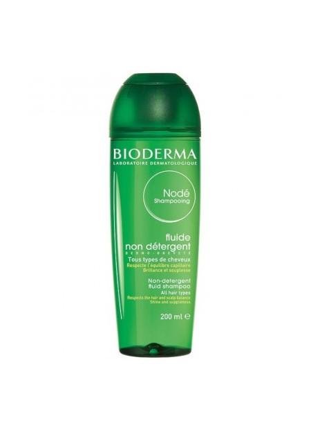 BIODERMA NODÉ, Shampooing soin - 200 ml