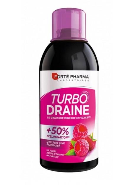 FortePharma Turbo draine Minceur  (500 ml)