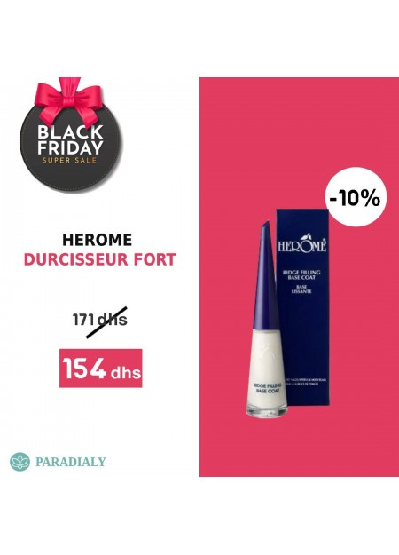 HEROME DURCISSEUR FORT 10 ML