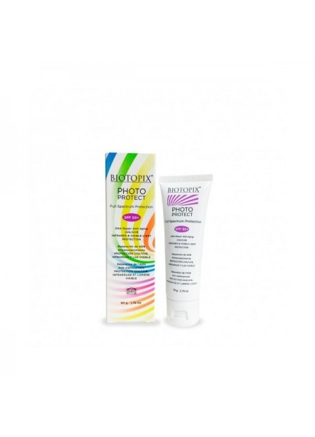 BIOTOPIX : Photoprotect full spetrum protection SPF 50+ 50 ML