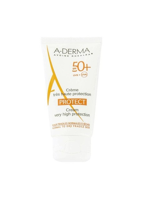 PROTECT Crème SPF50+ - 40 ml