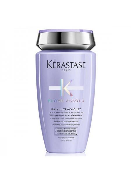 KERASTASE BLOND ABSSOLU Bain Ultra-Violet 200ml