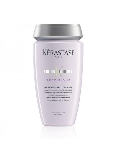 KERASTASE SPESIFIQUE Bain Anti-Pelliculaire 250ml