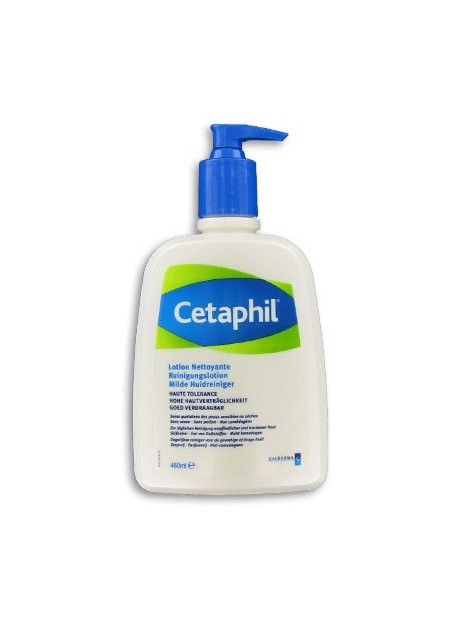 CETAPHIL Lotion Nettoyante - 460 ml