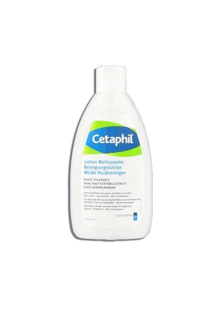 CETAPHIL Lotion Nettoyante - 200 ml