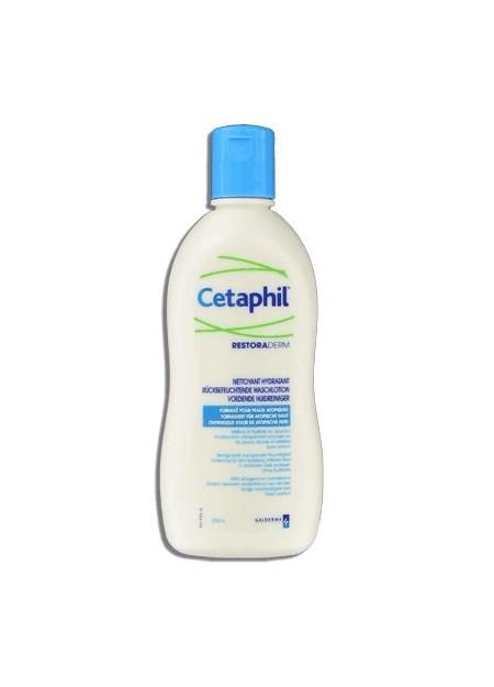 CETAPHIL RESTORADERM - Nettoyant Hydratant - 295 ml