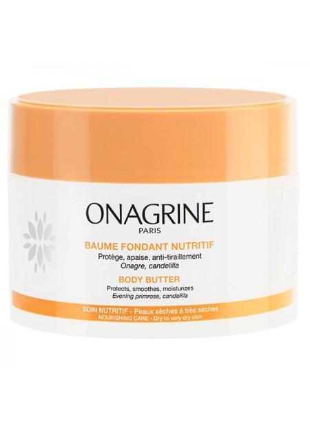 ONAGRINE BAUME FONDANT NUTRITIF -  200ML