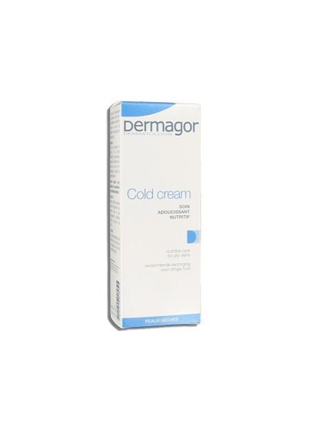 DERMAGOR Cold Cream Soin Adoucissant Nutritif - 40 ml