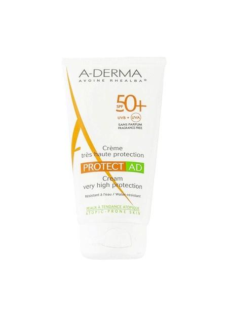 A-DERMA PROTECT AD Crème SPF50+ - 150 ml