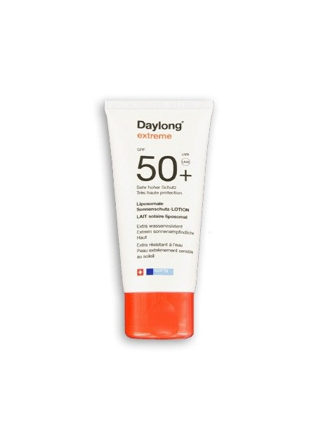 DAYLONG Extreme SPF50+ protection visage et corps - 50 ml