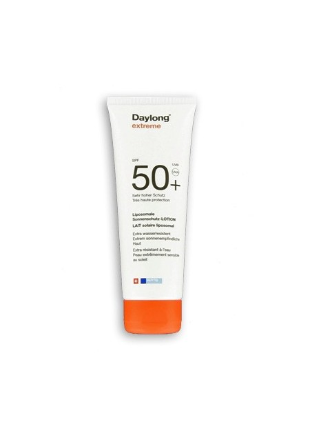 DAYLONG Extreme SPF50+ protection visage et corps - 100 ml