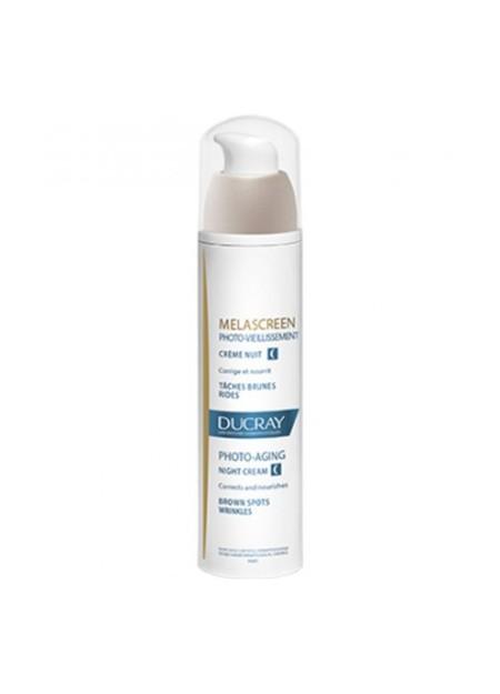 DUCRAY MELASCREEN Crème de nuit - 30 ml