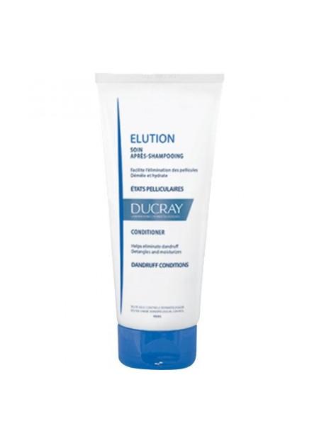 DUCRAY ELUTION Soin Après-Shampooing. 200 ml