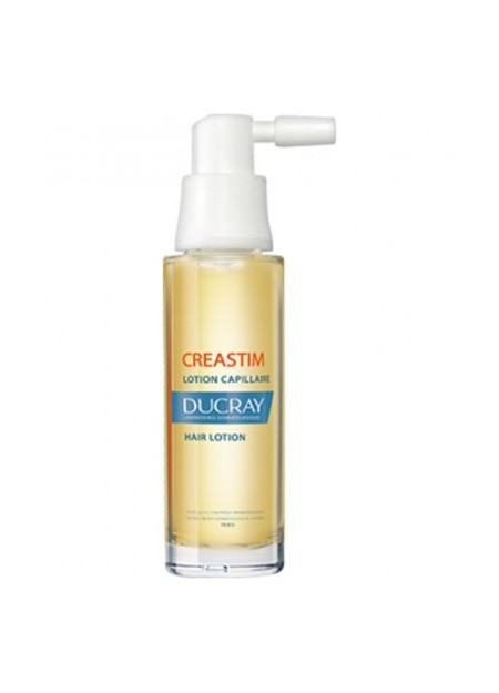 DUCRAY CREASTIM Lotion antichute. 2 Fl spray 30 ml