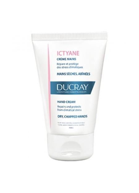 DUCRAY ICTYANE Crème Mains - 50 ml