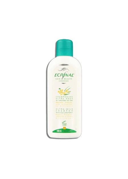 ECRINAL Shampooing Ultra Doux - 400 ml