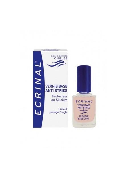 ECRINAL Vernis Base Anti Stries - 10 ml