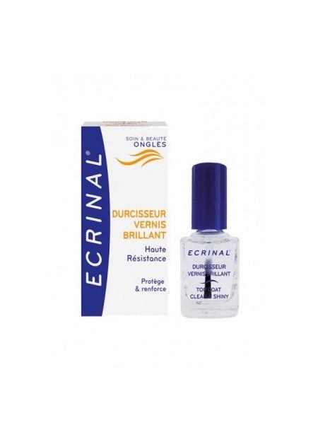 ECRINAL Durcisseur Vernis Brillant - 10 ml